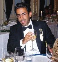 Faisal al-Hamad – Geheimplan geleaked