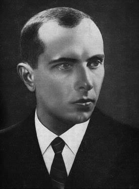 """Stepan Bandera - Der """"Held"""" der Ukraine"""